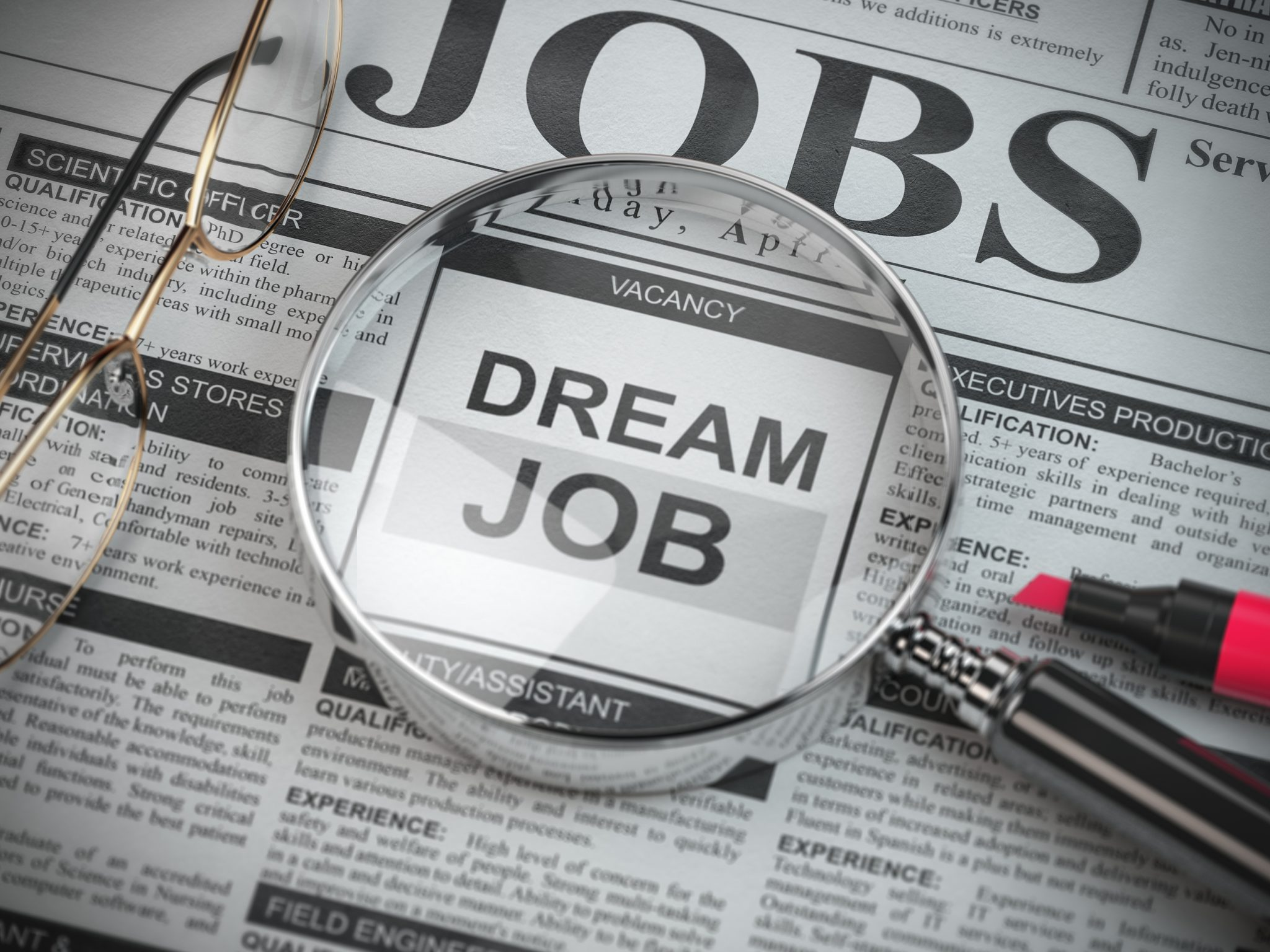 You are currently viewing Hot Jobs in Sudbury July 15
