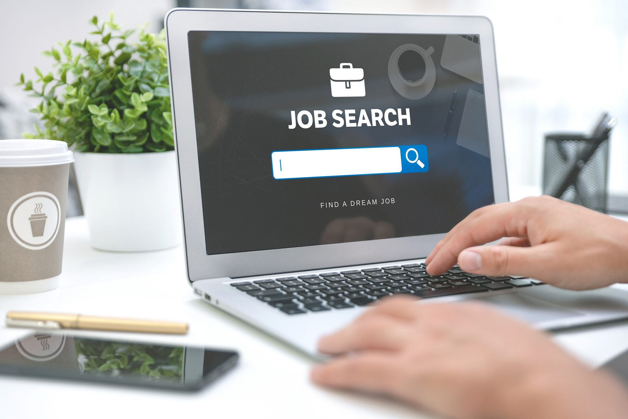 Read more about the article New Career: Top Tips for Getting a New Job