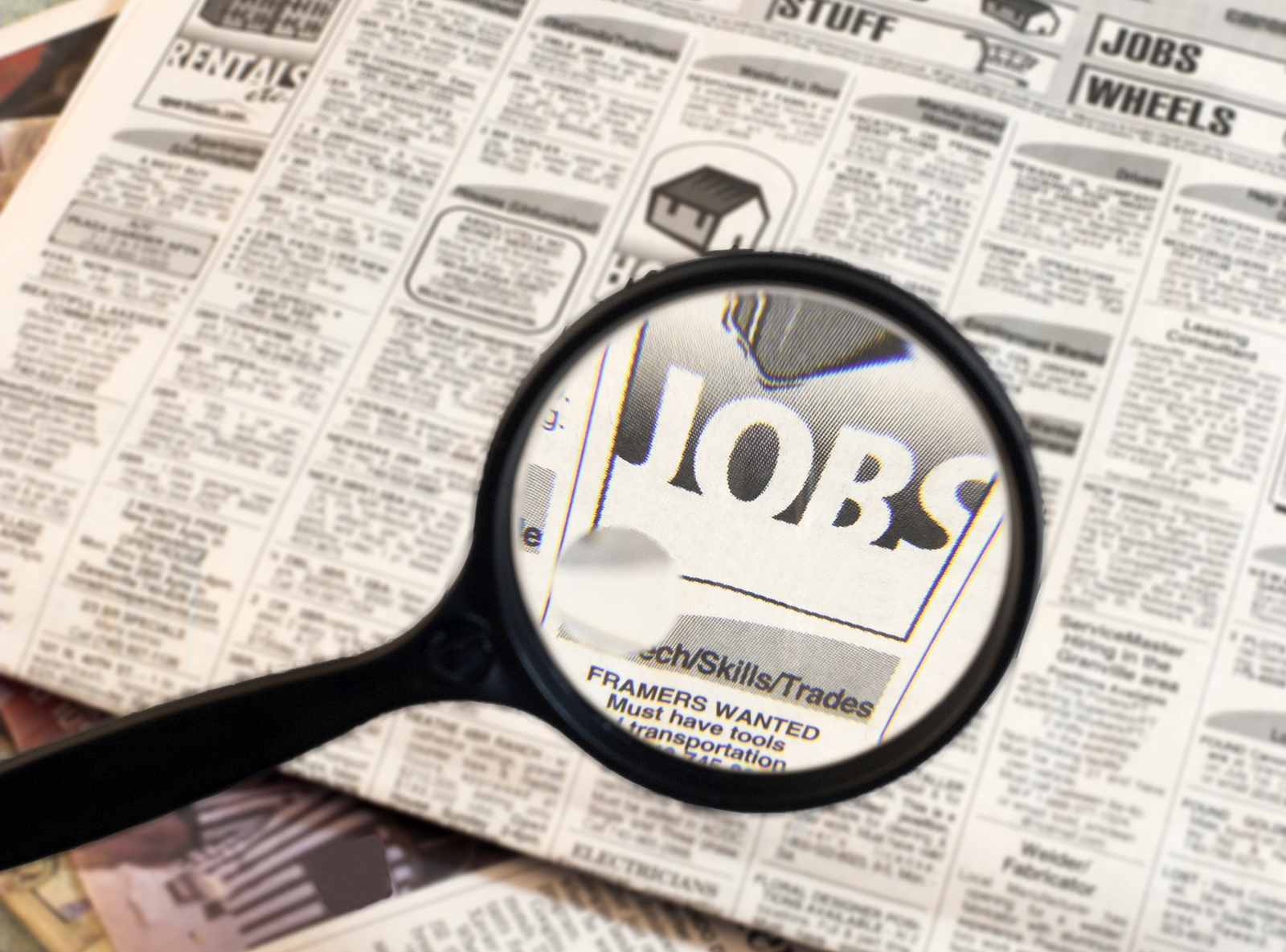 Read more about the article Hot Jobs in Sudbury for the week of October 4